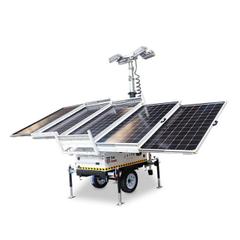 太陽能燈塔